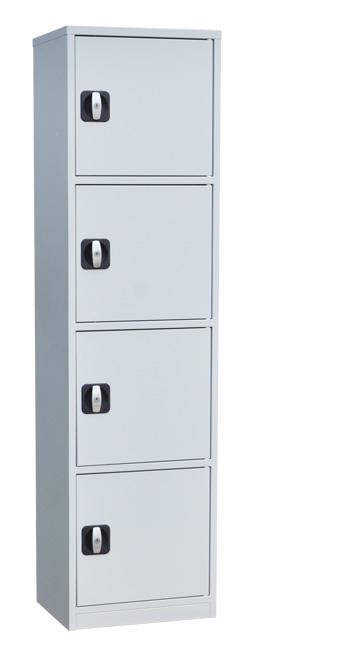 Шкаф архивный ША-04