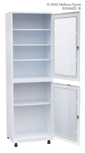 Шкаф для документов и справочной литературы ШД-01