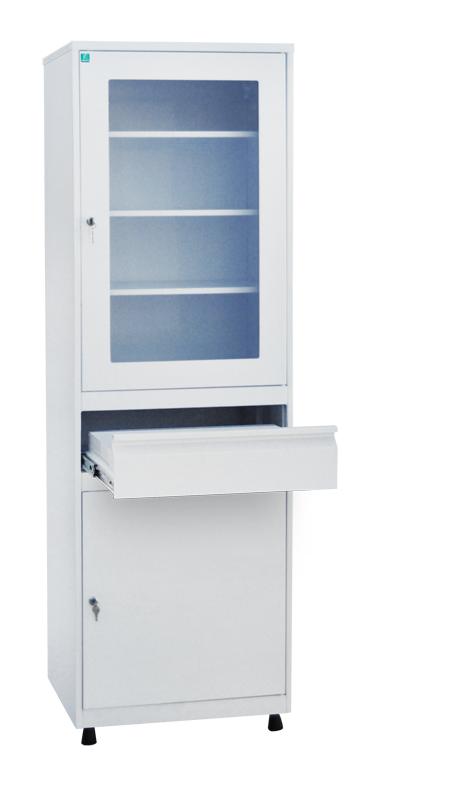 Шкаф для медикаментов и документации ШМД-03