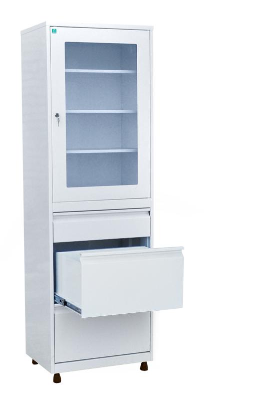 Шкаф для медикаментов и документации ШМД-05