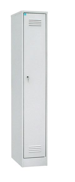 Шкаф для одежды одностворчатый разборный