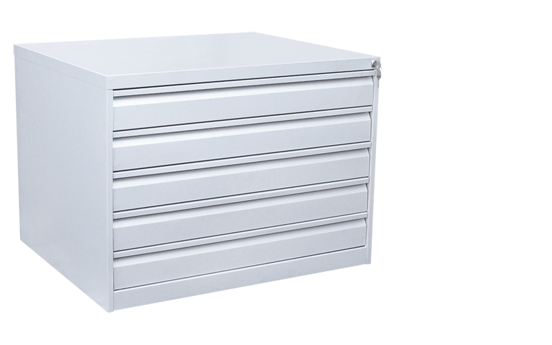 Шкаф картотечный ШК-5 формат А1