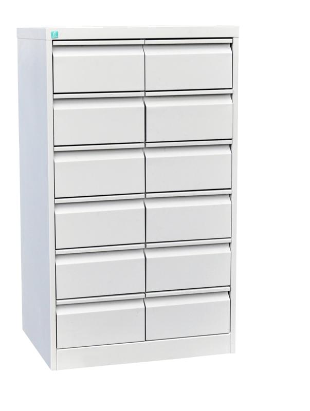 Шкаф картотечный ШК-12