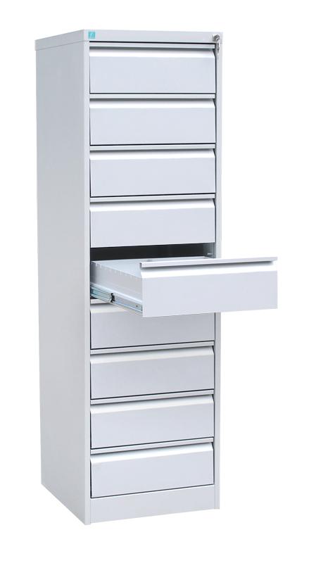 Шкаф картотечный ШК-9