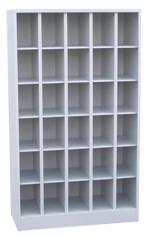 Шкаф архивно-складской на 30 отделений