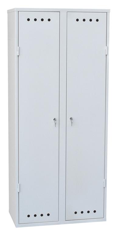 Шкаф для 2-х баллонов