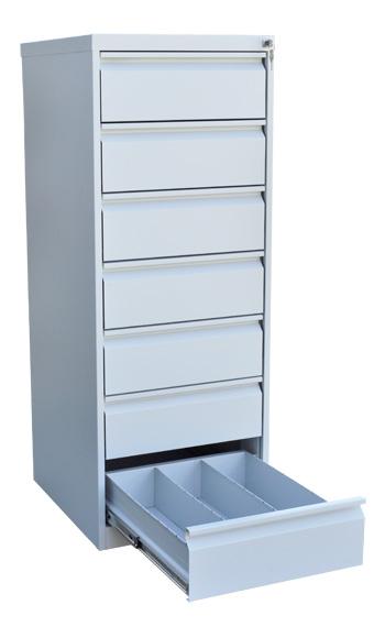 Шкаф картотечный ШК-7 формат А6