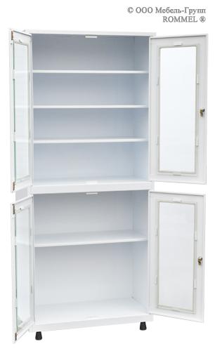 Шкаф для документов и справочной литературы ШД-02