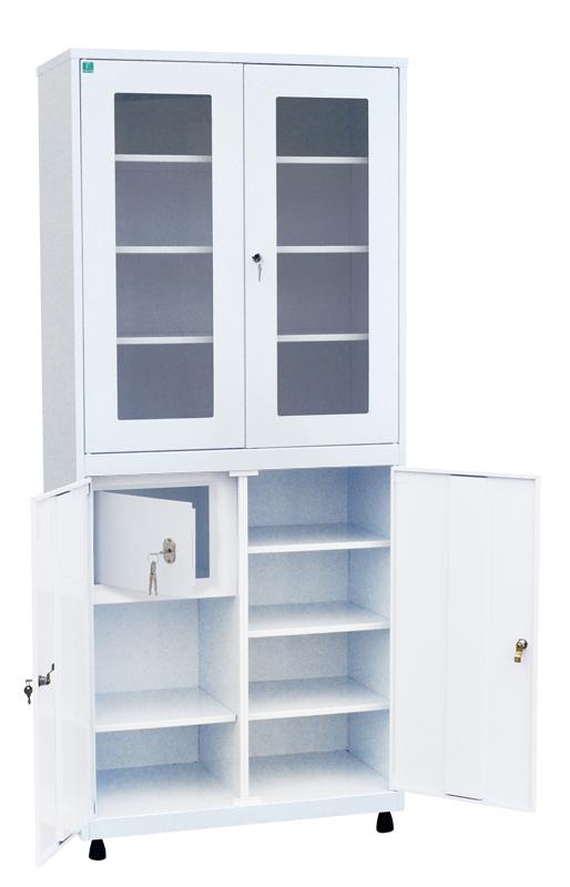 Шкаф для кабинета врача ШКВ-05