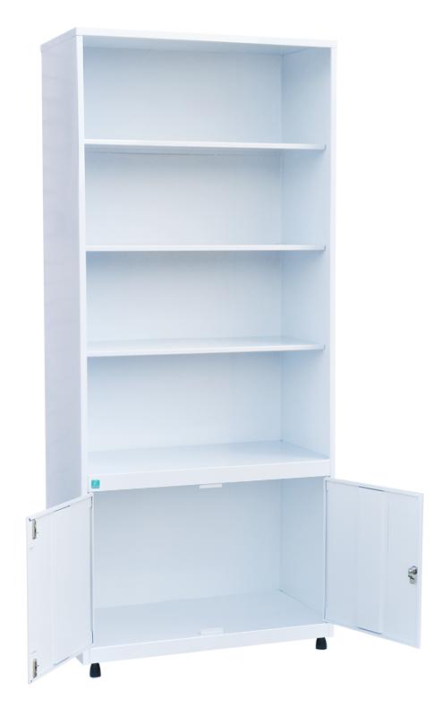 Шкаф для кабинета врача ШКВ-08