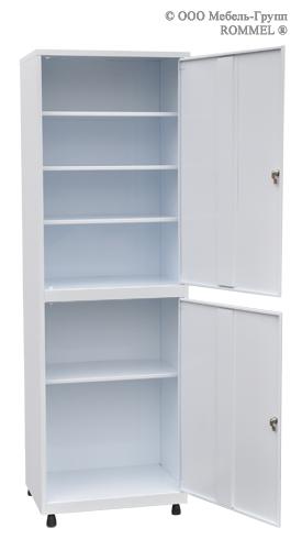 Шкаф материальный ШМ-01