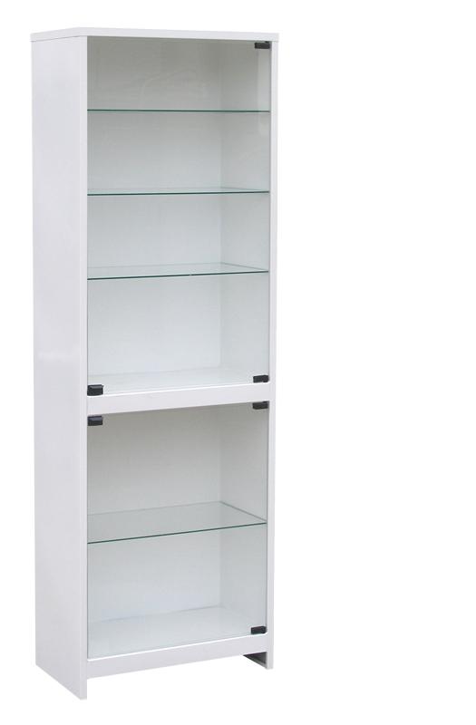 Шкаф медицинский одностворчатый ШСС-1