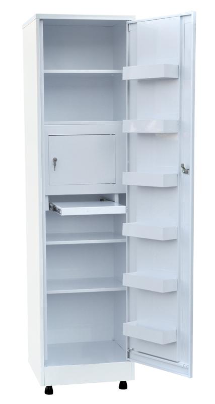 Шкаф для медикаментов 1-но створчатый