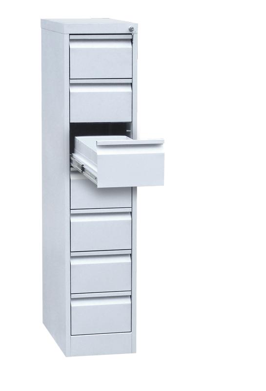 Шкаф картотечный ШК-7-1