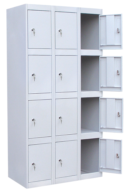 Шкаф для одежды модульный ШОМ-4