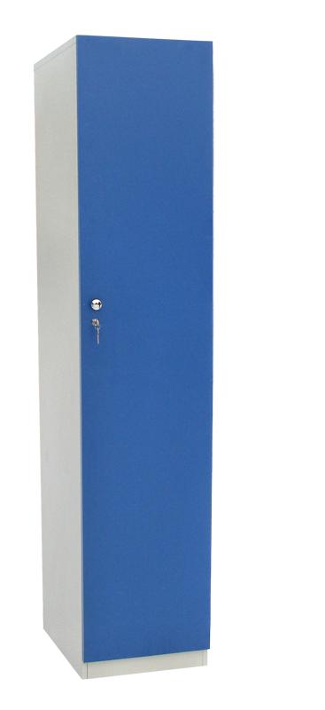 Шкаф для одежды 1-но ств. дверь из ЛДСП