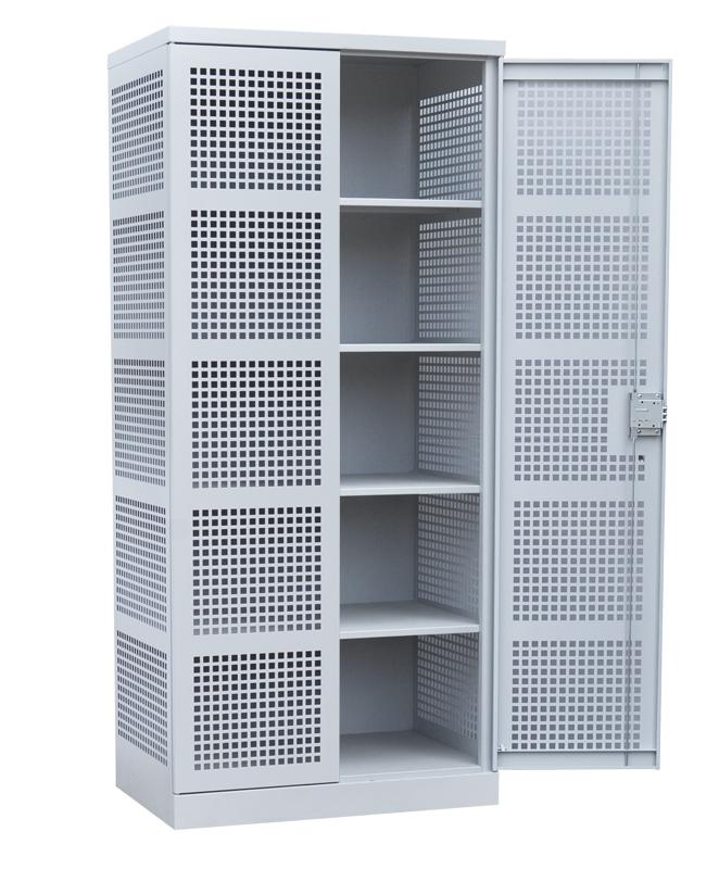 Шкаф для хранения денег двухстворчатый