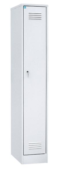 Шкаф для одежды одностворчатый сварной