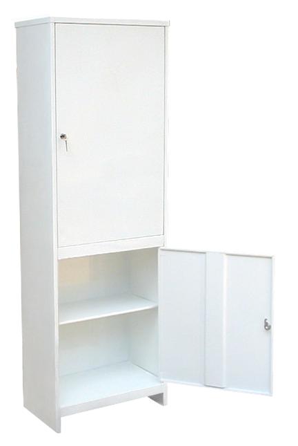 Шкаф медицинский одностворчатый ШММ-1
